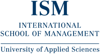 Logo - International School of Management ISM